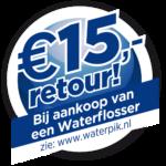 Waterpik Refund