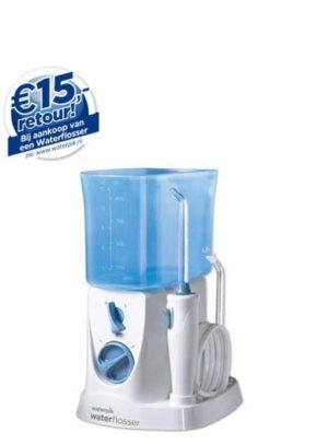 WP-250 waterflosser