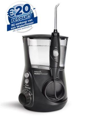 WP-662 Waterflosser
