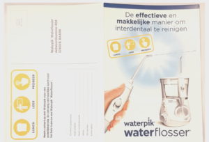 waterpik brochure